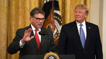 The Joe Pags Show - Rick Perry Says He's Not Resigning
