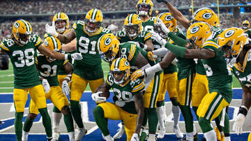 Packers - Packers players react to 34-24 win over Cowboys