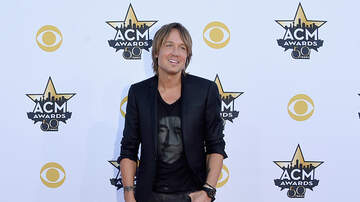 Riot Hyatt -  All For The Hall Benefit Returns To Nashville With Keith Urban & More