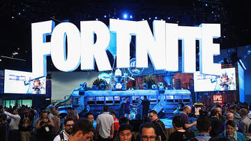 Jesse Lozano - Parents Are Suing Fortnite For Being 'Addictive'