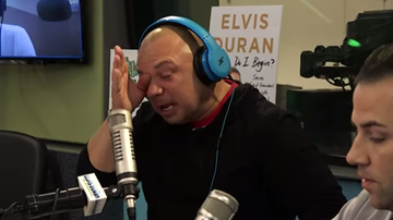 Elvis Duran - Greg T. Says Final Goodbye To Elvis Duran And The Morning Show