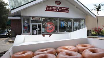 Nina - Krispy Kreme's New Halloween Themed Doughnuts Are Here!