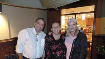 Photos - Pink Ribbon Bagels Panera Bread 10/7/19