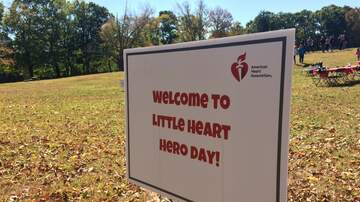 Photos - Coast 93.3 @ Little Heart Hero Day 10.5.19