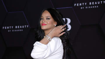 "Imari - Bad Gal Riri Shares A First Look At ""The Rihanna Book"""