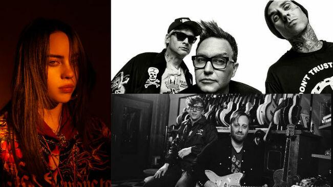 2020 iHeartRadio ALTer EGO Lineup: Billie Eilish, Black Keys & More
