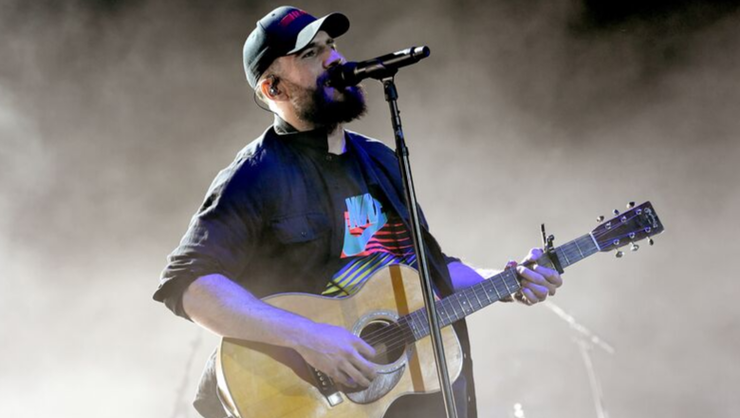 Sam Hunt Teases New Song With A Series Of Instagram Posts