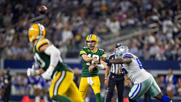 Packers - CTV Recap: Packers 34, Cowboys 24