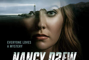 Dino - Win Mysterious Prizes From CW's Nancy Drew This Week!
