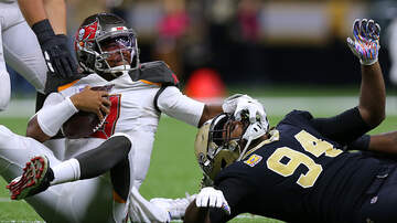 The Pat And Aaron Show - The Bucs Are Holding Jameis Accountable Behind Closed Doors