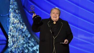 Billy Harfosh - Emmy Winner Louie Anderson on Success