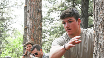 Colorado Military News - Cadets say Adventure Based Learning program is a success