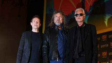 iHeartRadio Podcasts - 'Do As Thou Wilt:' The Dark Magick Of Led Zeppelin On Disgraceland