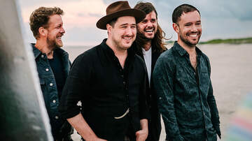 Trending - Mumford & Sons Reflect On Their Career 10 Years After Releasing Debut Album