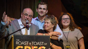 Photos - THE ROAST & TOAST OF GREG KRETSCHMAR