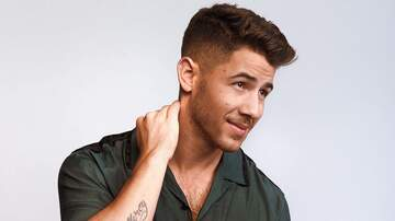 Jeff Stevens - THE VOICE: Nick Jonas Set to Join as a Coach for Season 18