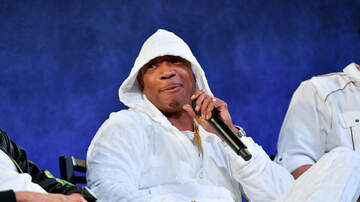CJ the DJ - Ja Rule squashes beef with 50 Cent then reignites it in the same breath