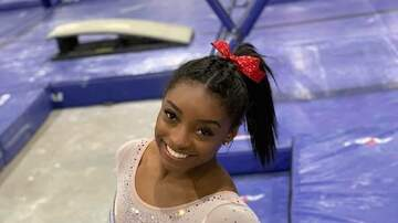 Early Morning Praise Party - Simone Biles Does It Again!!!