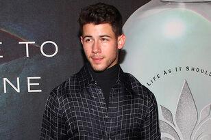 Nick Jonas Joins 'The Voice,' Tells Blake: 'I'm Gonna Kick Your Butt!'