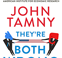 The Vinnie Penn Project - FreedomWorks' Tamny Says 'They're Both Wrong'