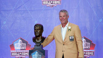 Keys - It's Your Chance To Play Flag Football With Brett Favre At Lambeau Field
