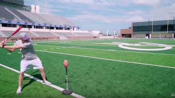 Paul and Al - Dude Perfect - All Sports Trick Shots