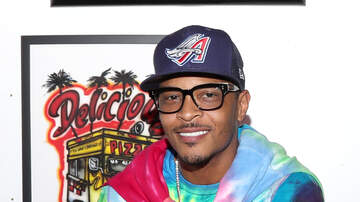Big Boy's Neighborhood - T.I. Explains Why Nicki Minaj Didn't Make His Greatest Rappers List!