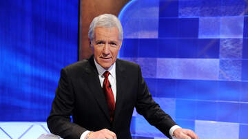 Sonya Blakey - Alex Trebek admits cancer is making it harder for him to host Jeopardy