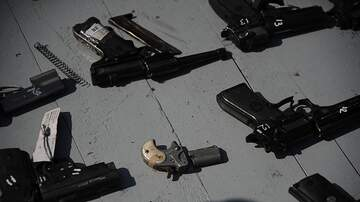 Brian Thomas - Community Guns - Street Rescue Plans Two Events in October: 10/12 & 10/30