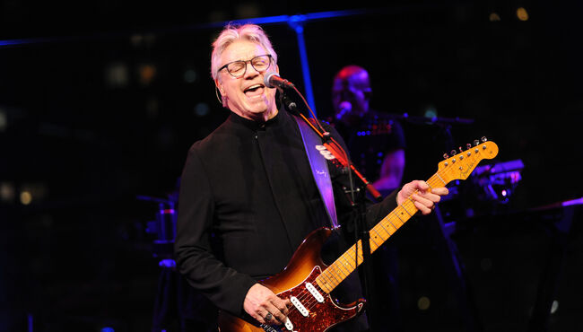 Steve Miller Band Benefit Concert To Support The Mount Sinai Kyabirwa Village Surgical Facility In Uganda