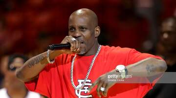 The Rise & Grind Morning Show - DMX Bails On Def Jam Anniversary Party