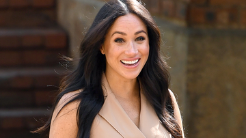 image for Meghan Markle Wants To Relaunch Her Fashion & Lifestyle Blog 'The Tig'