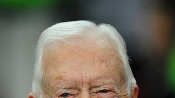 The Joe Pags Show - President Carter Joins Country Music Stars at Nashville Habitat Build
