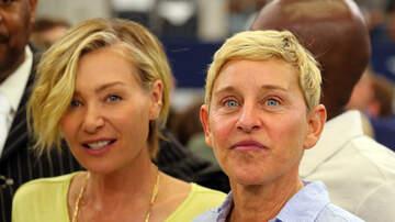 VB in the Middle - Ellen DeGeneres addresses Twitter backlash over picture with President Bush