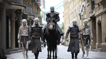 Brady - These Game Of Thrones Costumes Are Amazing