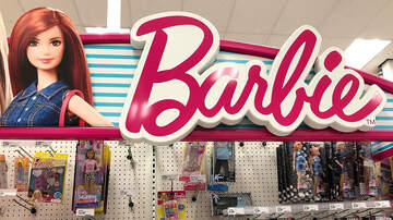 Ayers - Mattel Unveils It's New Career Barbie Doll