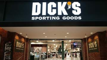 Politics - $5M Worth of Assault Rifles Destroyed by Dick's Sporting Goods, CEO Says