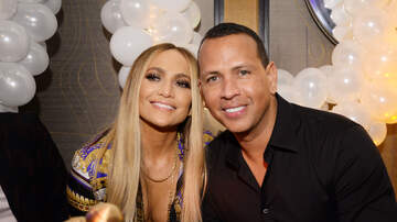 Tara - You Can Invite JLo & Arod Into Your Kitchen