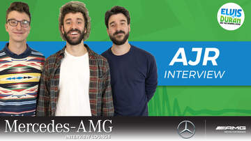 Elvis Duran - AJR Plays Amazing Cover Of Smash Mouth's 'All Star'