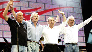 Rock News - Pink Floyd's Nick Mason Did Not Think Live 8 Would Be The Band's Last Show