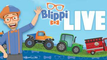 image for Blippi Live At The Adler Theatre