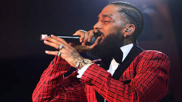 Trending - Nipsey Hussle Biography 'The Marathon Don't Stop' On The Way