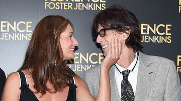 Ken Dashow - Paulina Porizkova Recalls Ric Ocasek's Final Day