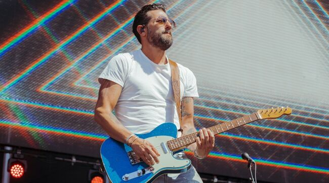 Celebrate Old Dominion's New Album With 10 Of The Band's Best Songs