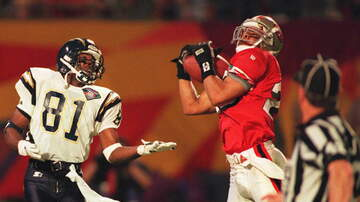 Costa and Richards - Eric Davis On Super Bowl XXIX: Not A Curb Stomp, More Like A Skull Drag