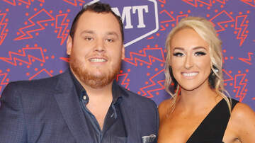 None - Luke Combs Is Stumped By His Dog's Weight Gain