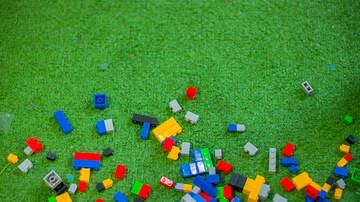 Jennie James - Recycle Your LEGOS