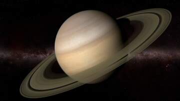 Jennie James - You Can Name Saturn's New Moons!