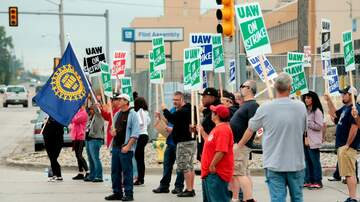 Featured Promotions - UAW Strike Enters Its Fourth Week