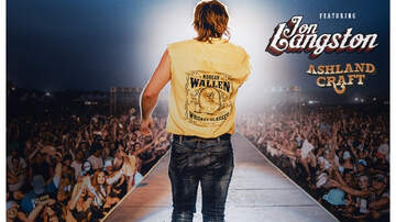 None - Morgan Wallen's Whiskey Glasses Road Show
